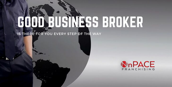 How To Identify a Good Business Broker